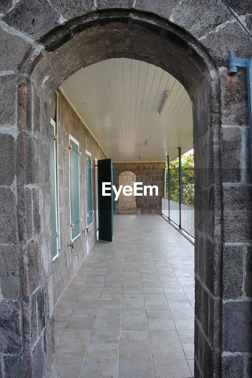 architecture, built structure, door, arch, the way forward, indoors, day, no people, building exterior