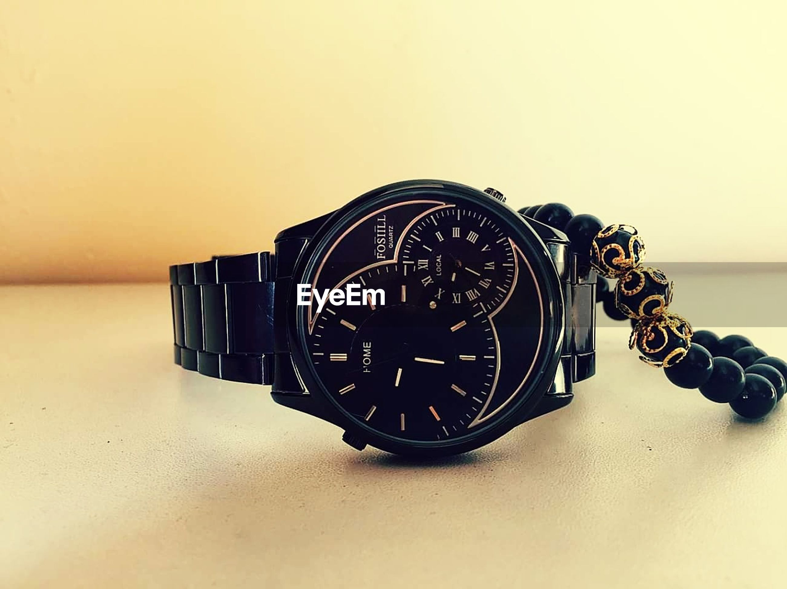 time, watch, jewelry, single object, close-up, no people, wristwatch, minute hand, day, clock face