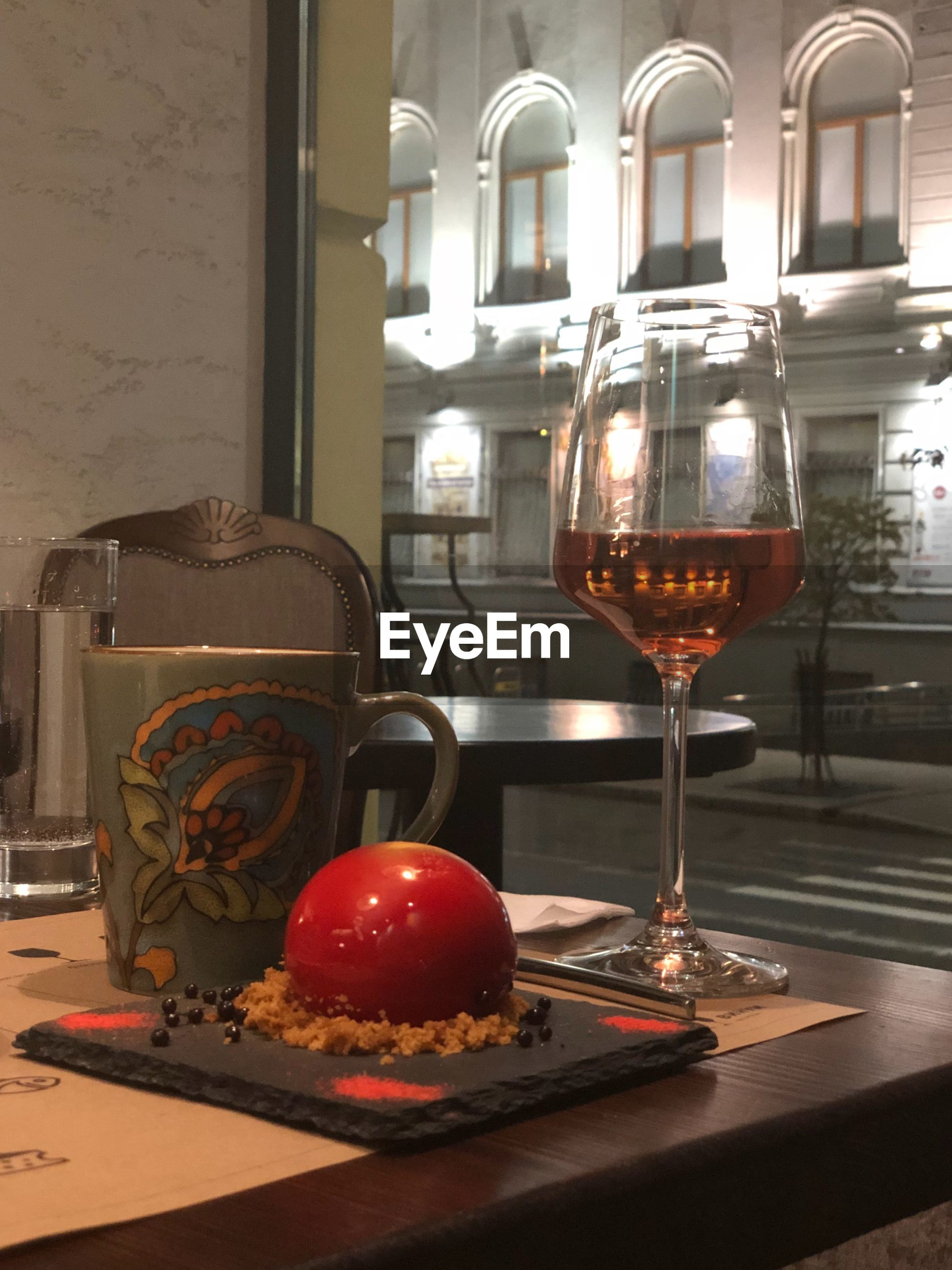 food and drink, table, refreshment, drink, food, indoors, freshness, transparent, still life, glass, no people, glass - material, wine, household equipment, fruit, alcohol, wineglass, healthy eating, close-up, container, red wine