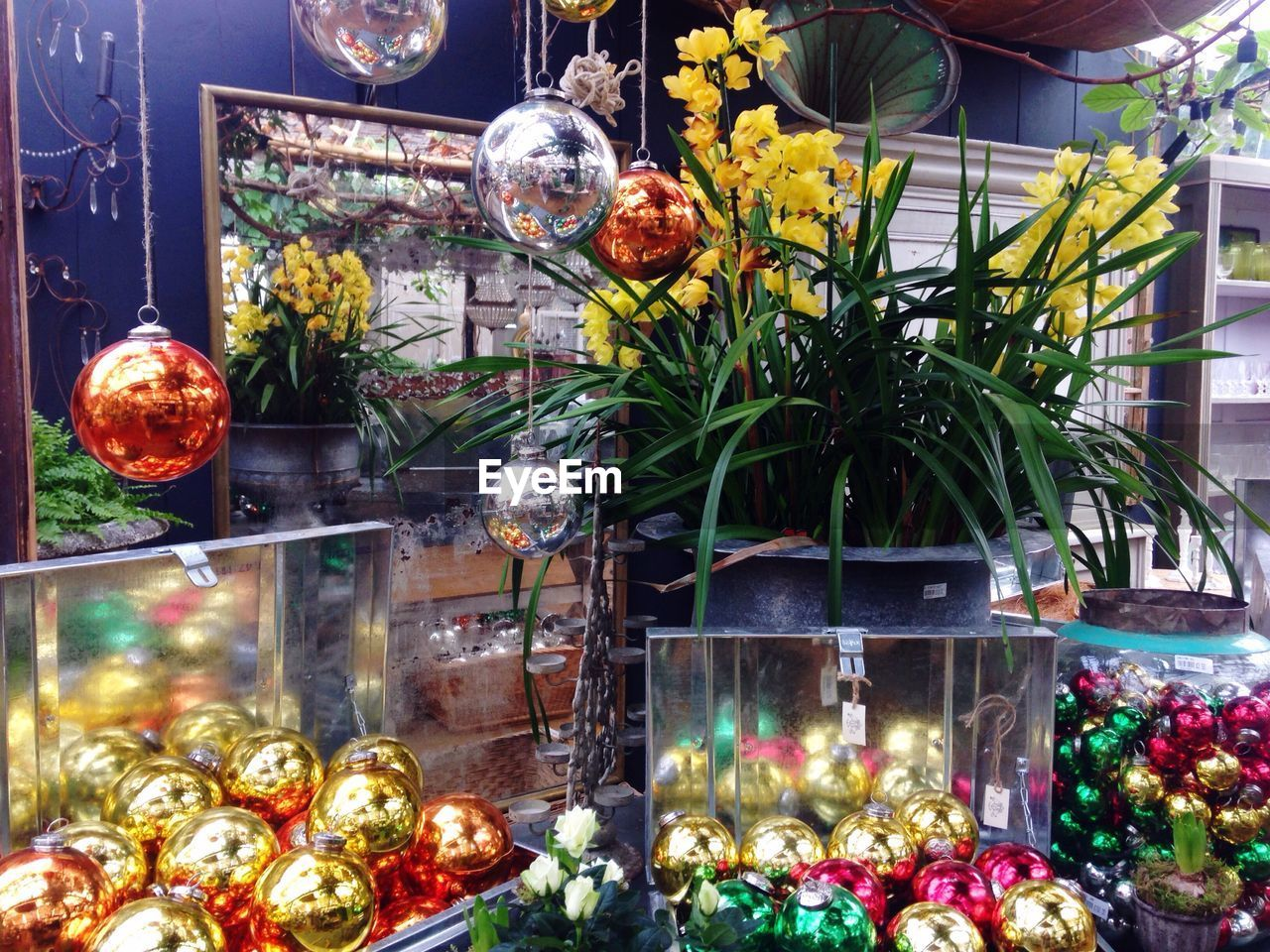 variation, indoors, choice, celebration, hanging, christmas ornament, christmas decoration, easter, no people, day, close-up