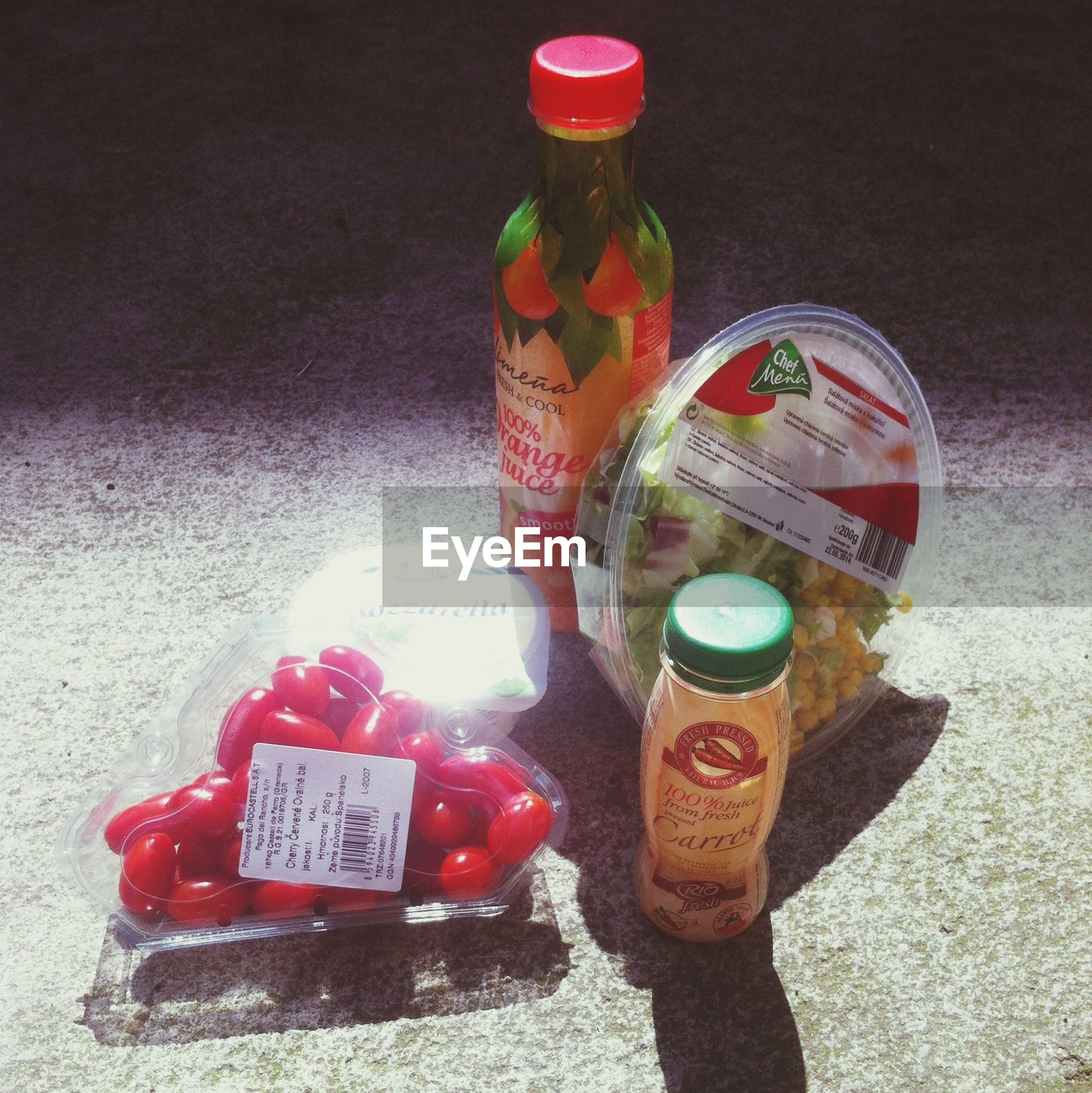 red, text, communication, high angle view, western script, still life, street, indoors, toy, close-up, guidance, technology, wall - building feature, childhood, no people, illuminated, fire hydrant, bottle, non-western script, number