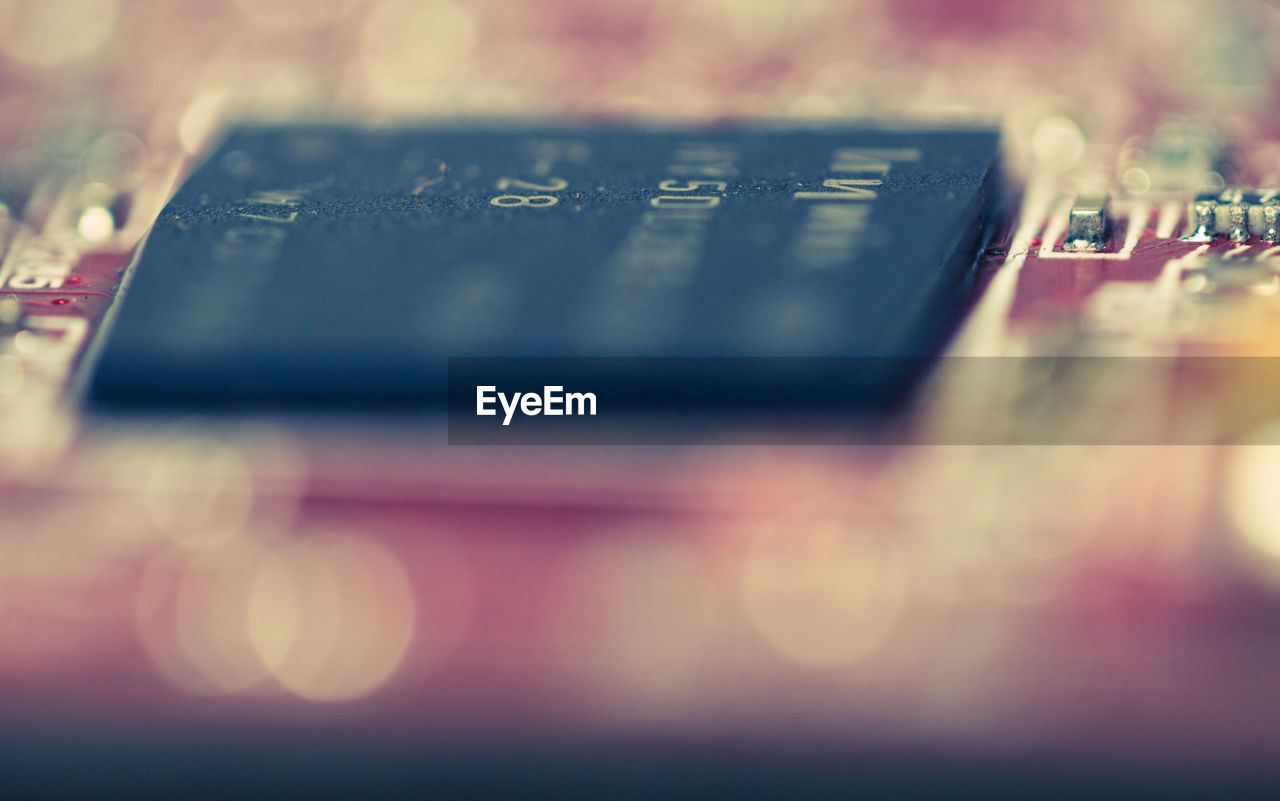selective focus, close-up, technology, indoors, communication, no people, wireless technology, day