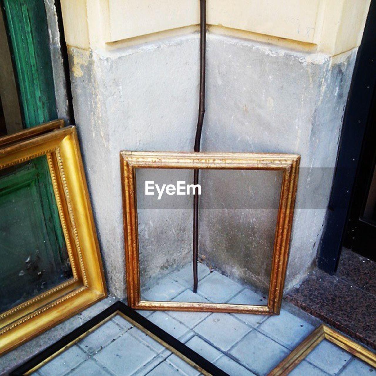 door, no people, day, indoors, built structure, architecture, open door, close-up