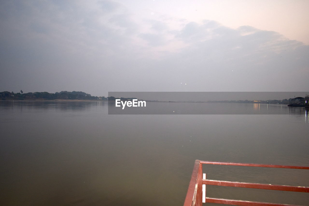 water, sky, nature, tranquility, no people, scenics, lake, beauty in nature, outdoors, day