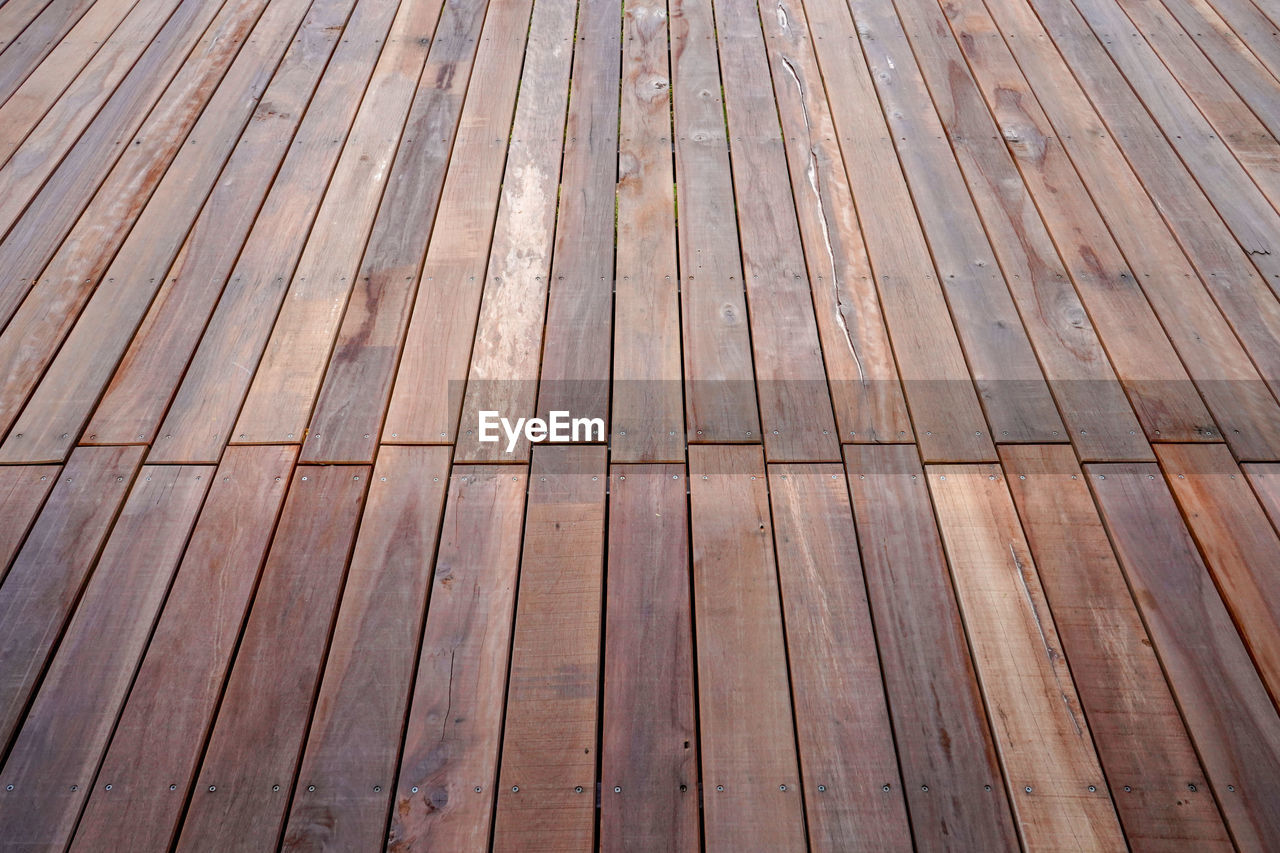 pattern, backgrounds, wood - material, full frame, no people, wood, textured, flooring, close-up, plank, brown, in a row, rough, dirt, high angle view, dirty, striped, nature, architecture, outdoors, straight, diminishing perspective, textured effect, wood grain, surface level