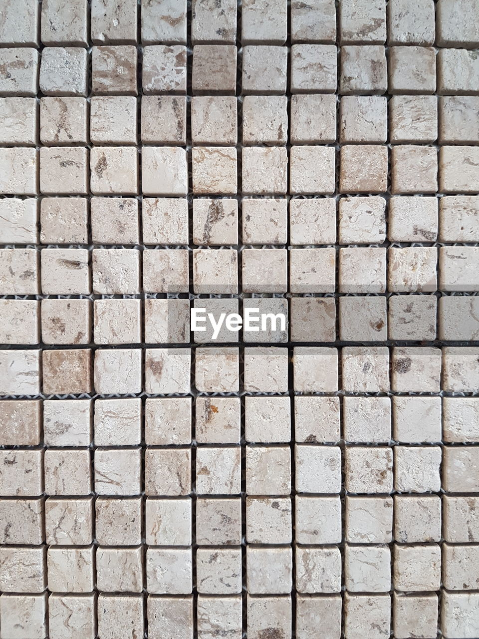 backgrounds, full frame, pattern, no people, textured, square shape, close-up, wall - building feature, shape, repetition, built structure, indoors, tile, day, flooring, design, architecture, rough, in a row, directly above, tiled floor, concrete, textured effect, clean
