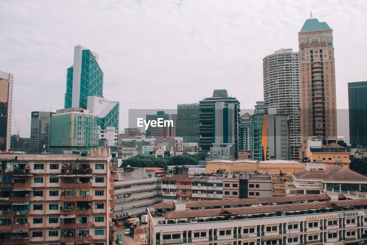 building exterior, architecture, built structure, building, city, sky, residential district, tall - high, office building exterior, cityscape, no people, skyscraper, nature, tower, modern, day, outdoors, urban skyline, office, financial district, apartment, settlement