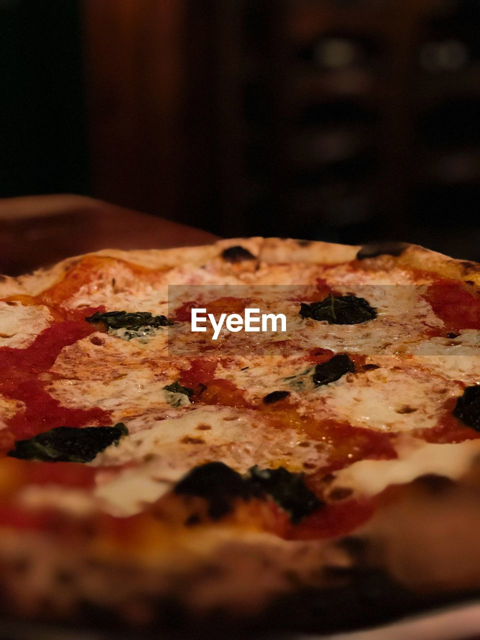 food and drink, food, pizza, ready-to-eat, freshness, indoors, selective focus, unhealthy eating, close-up, still life, fast food, indulgence, no people, italian food, baked, serving size, snack, bread, dairy product, pepperoni, pepperoni pizza, temptation