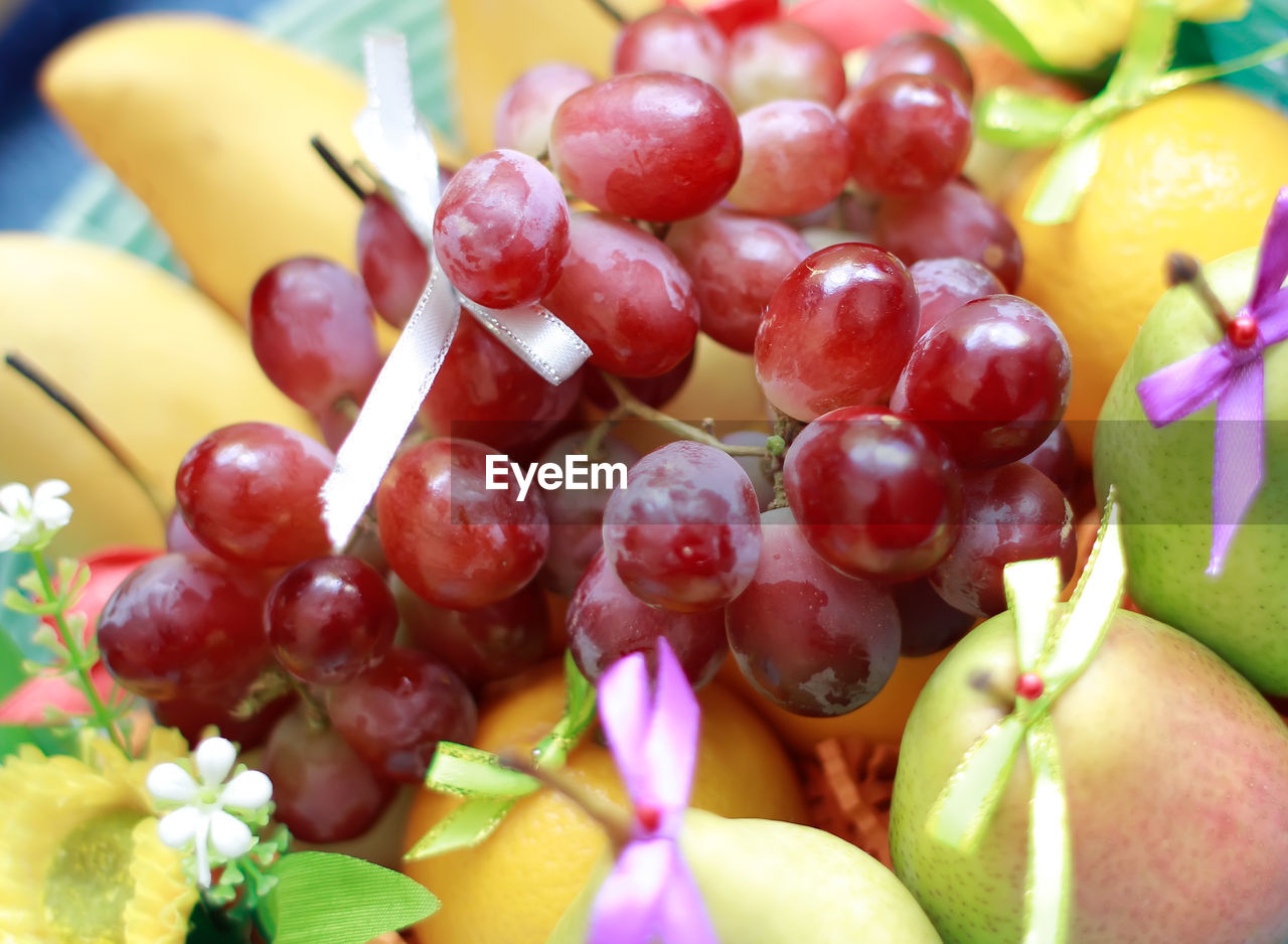fruit, food and drink, food, healthy eating, freshness, grape, close-up, bunch, no people, outdoors, red, day, nature