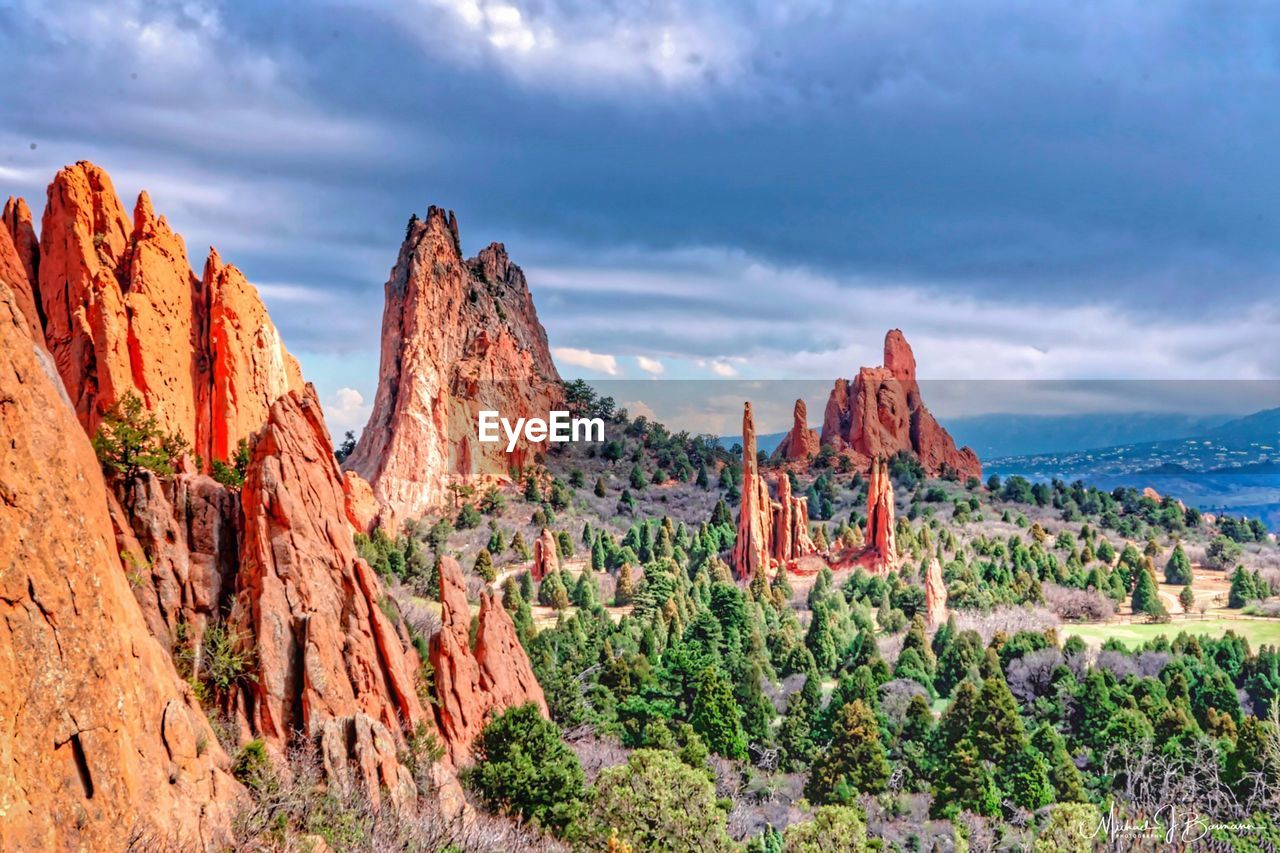 Photo taken in Colorado Springs, United States