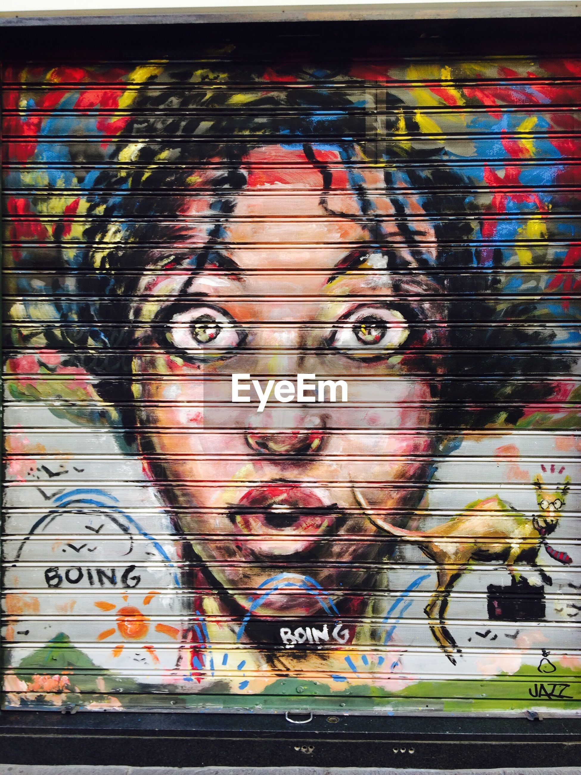 graffiti, multi colored, art, art and craft, creativity, text, indoors, wall - building feature, western script, street art, backgrounds, full frame, colorful, vandalism, communication, painting, pattern, human representation, design, wall