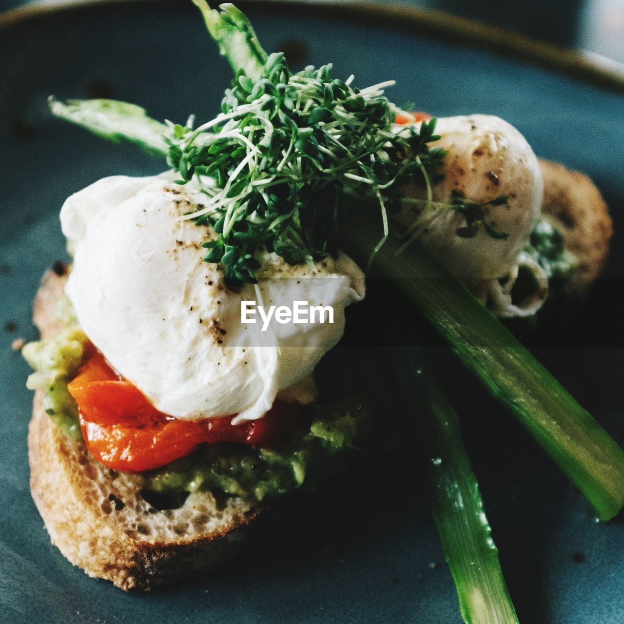 food and drink, food, freshness, ready-to-eat, close-up, healthy eating, indoors, still life, no people, vegetable, plate, wellbeing, serving size, meal, indulgence, bread, focus on foreground, herb, sandwich, temptation, snack, breakfast
