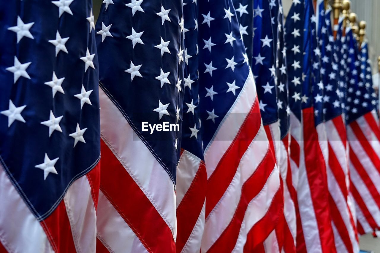 flag, patriotism, government, red, shape, blue, white color, no people, close-up, star shape, focus on foreground, pattern, emotion, outdoors, freedom, striped