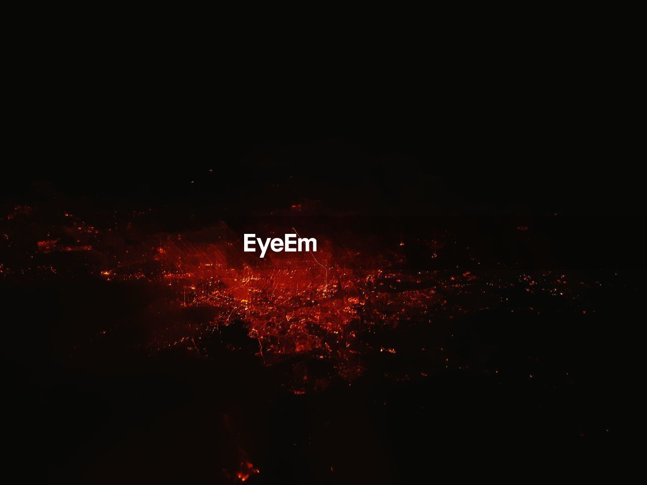night, dark, no people, firework display, long exposure, illuminated, outdoors, nature