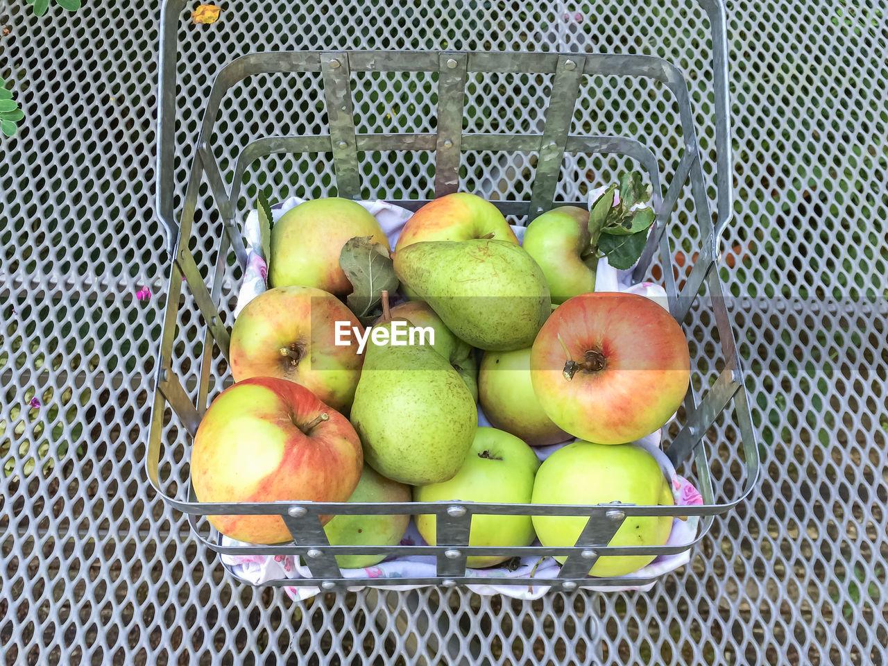 Close-Up Of Fresh Fruits