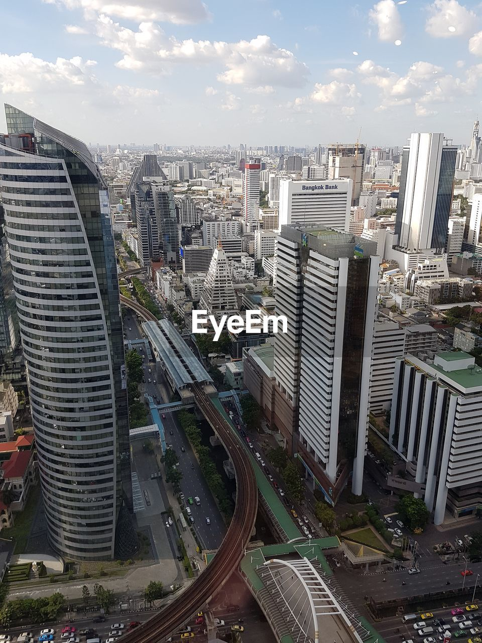 city, cityscape, architecture, skyscraper, building exterior, built structure, modern, aerial view, no people, tall, sky, outdoors, day