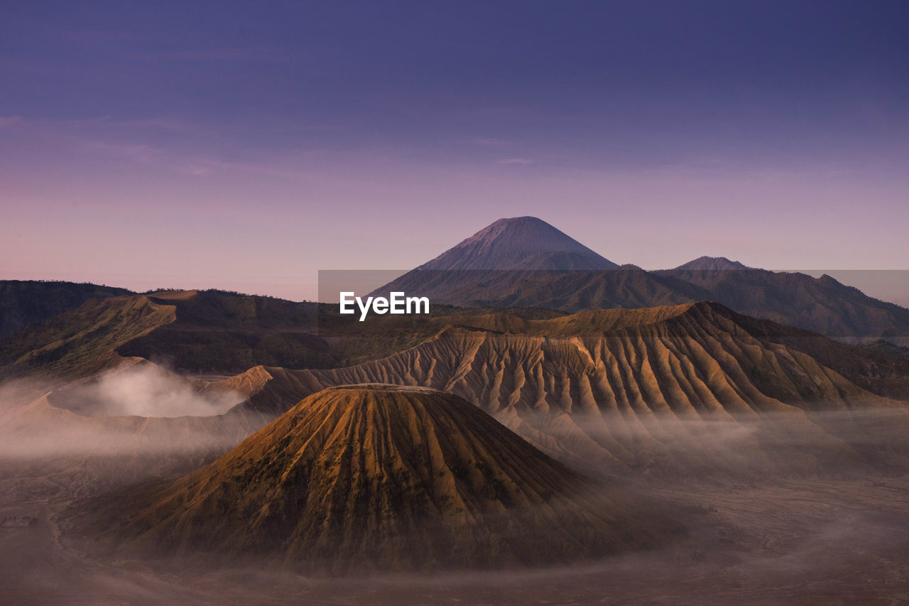 mountain, scenics - nature, beauty in nature, sky, volcano, landscape, tranquil scene, tranquility, environment, non-urban scene, land, no people, geology, physical geography, idyllic, nature, mountain range, remote, travel, travel destinations, outdoors, volcanic crater, arid climate