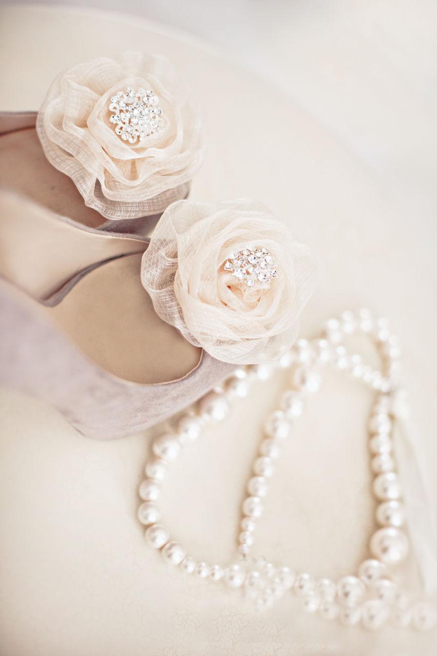 Bridal pastel set.