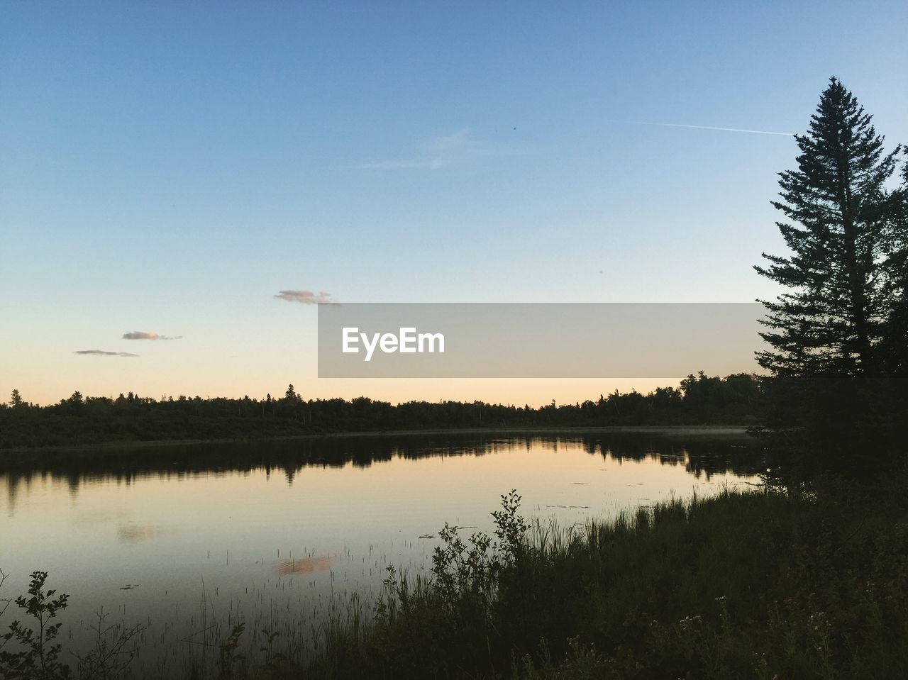 reflection, nature, lake, tree, water, sky, beauty in nature, tranquility, landscape, no people, scenics, outdoors, sunset