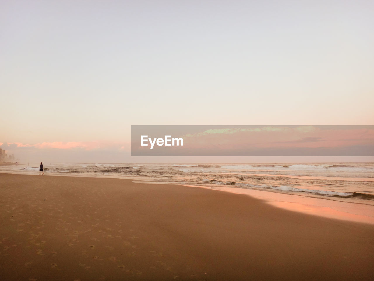 sea, beach, sunset, nature, shore, scenics, beauty in nature, water, tranquility, tranquil scene, sand, sky, horizon over water, outdoors, no people, day