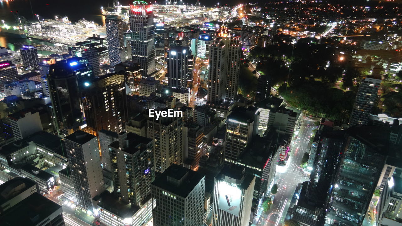 cityscape, city, modern, illuminated, night, urban, skyscraper, architecture, architectural style, building exterior, no people, outdoors