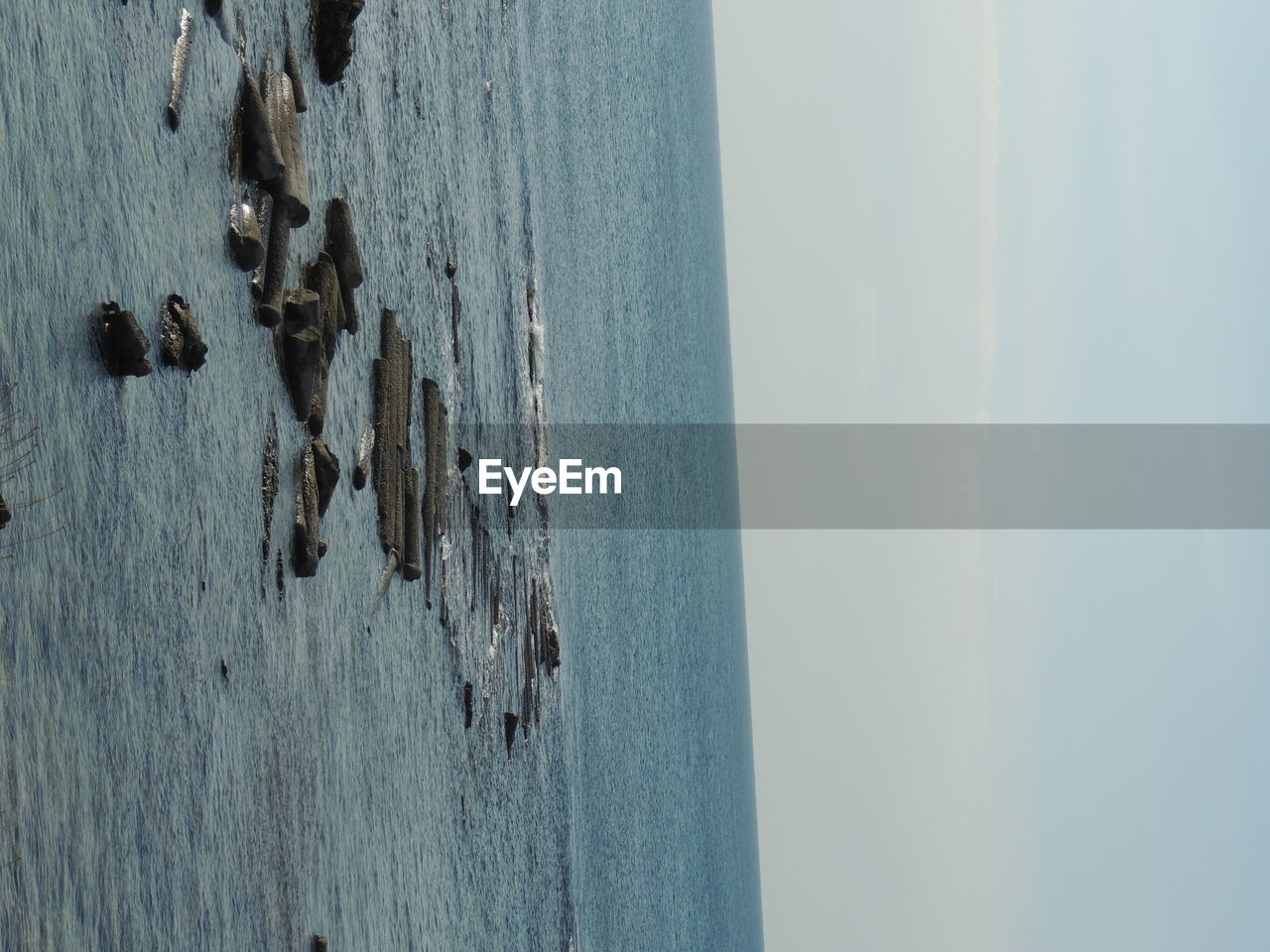 sea, water, horizon over water, horizon, scenics - nature, tranquility, beauty in nature, sky, tranquil scene, nature, day, no people, rock, land, idyllic, rock - object, solid, outdoors, non-urban scene