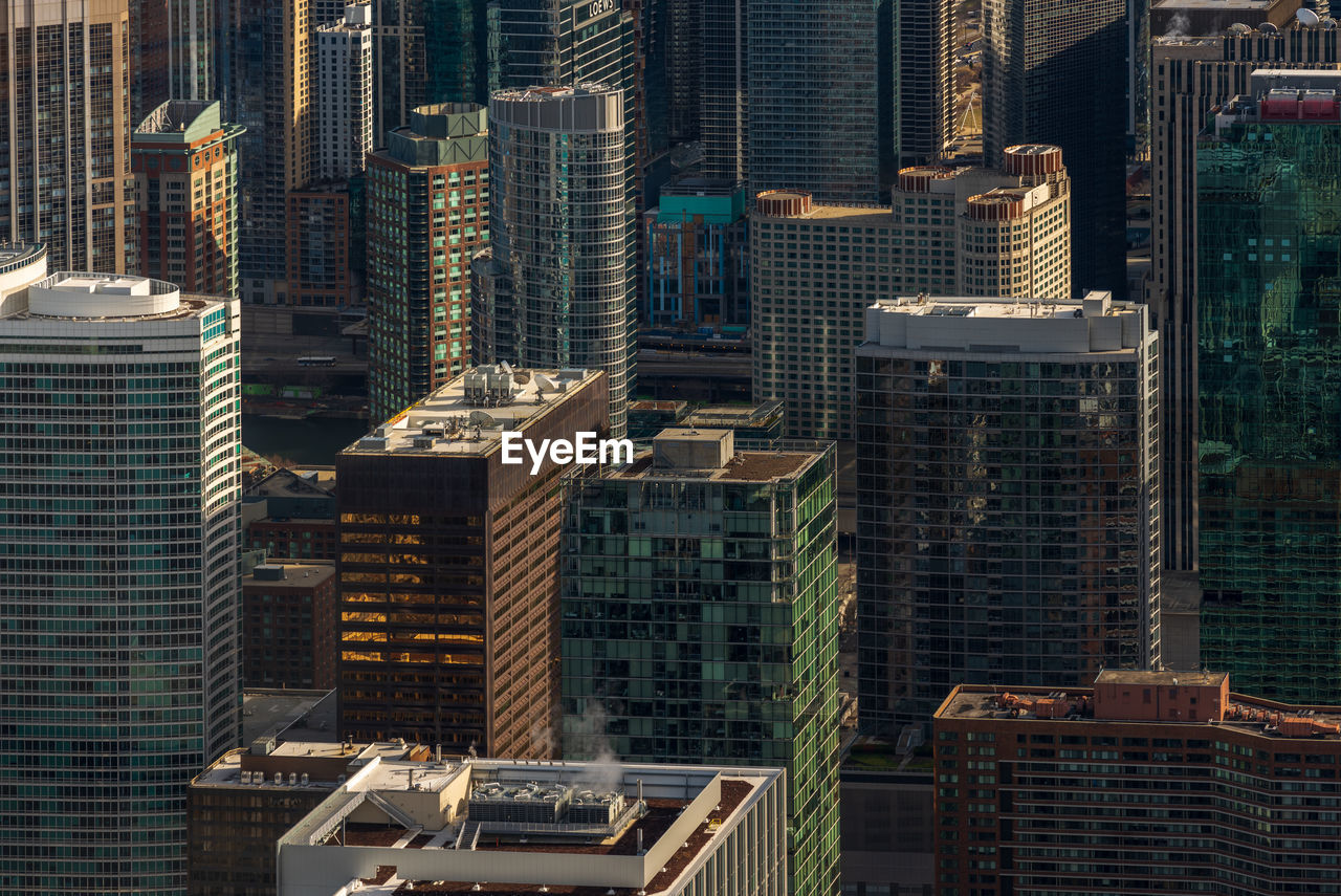 building exterior, architecture, city, built structure, building, office building exterior, modern, cityscape, tall - high, skyscraper, residential district, no people, office, tower, day, landscape, city life, outdoors, urban skyline, travel destinations, financial district, apartment