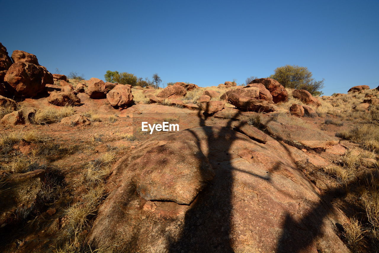 Photo taken in Alice Springs, Australia