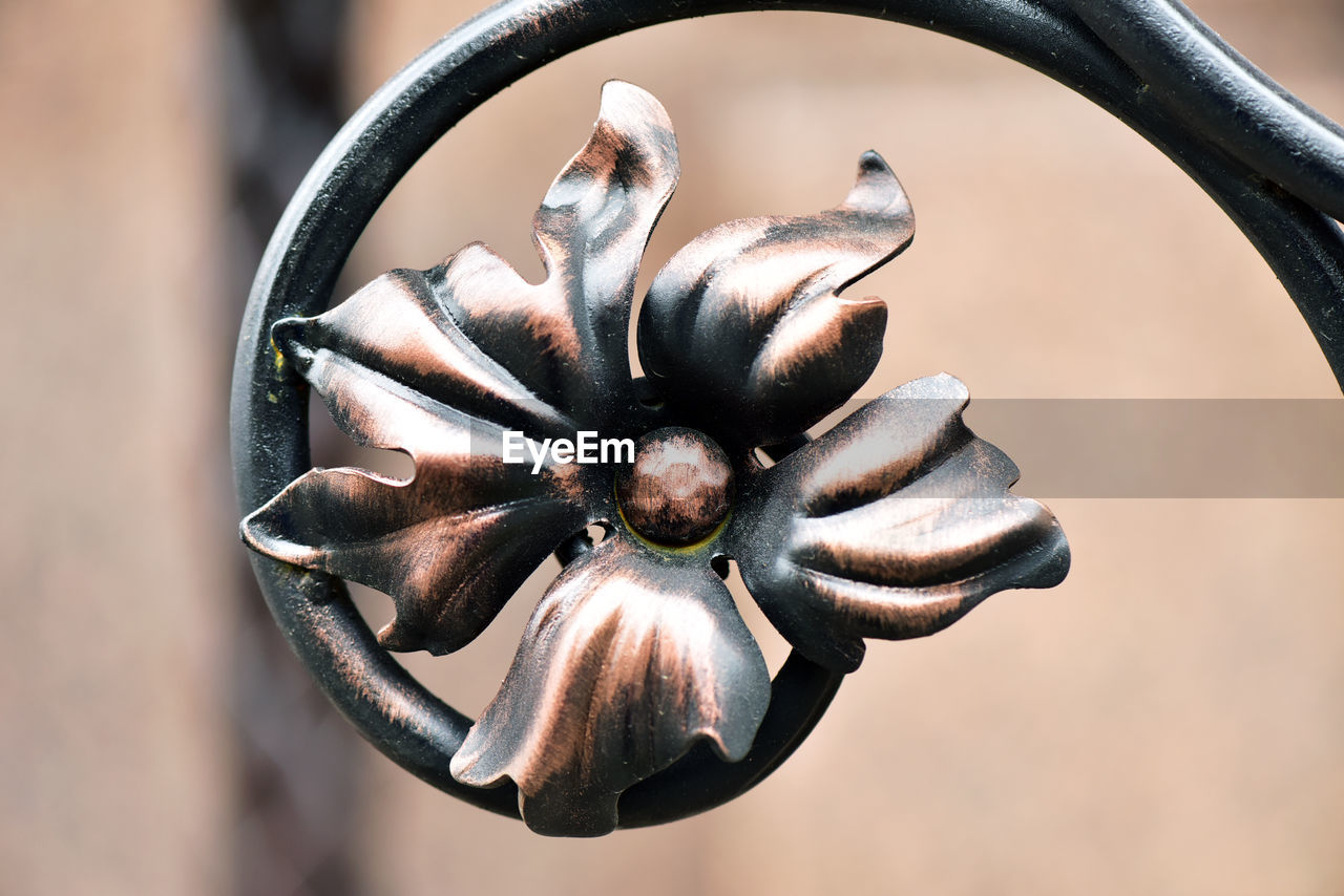 Decor Close-up Day Focus On Foreground Freshness Indoors  Metal No People
