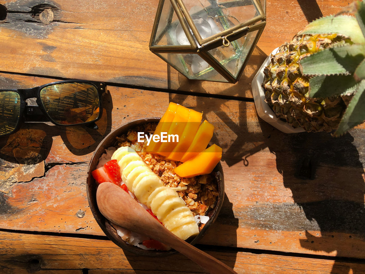 food and drink, food, freshness, still life, table, ready-to-eat, wood - material, meat, high angle view, no people, healthy eating, indoors, indulgence, processed meat, wellbeing, serving size, sausage, restaurant, fruit, snack, hot dog, temptation, japanese food