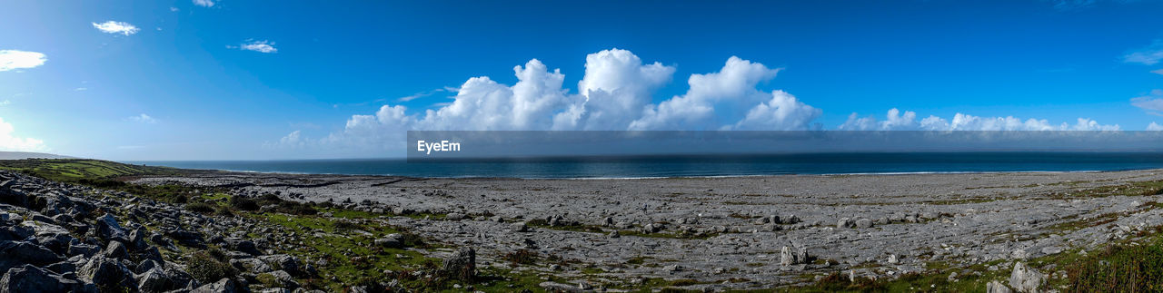 nature, sky, beauty in nature, water, sea, horizon over water, scenics, outdoors, cloud - sky, tranquility, day, no people