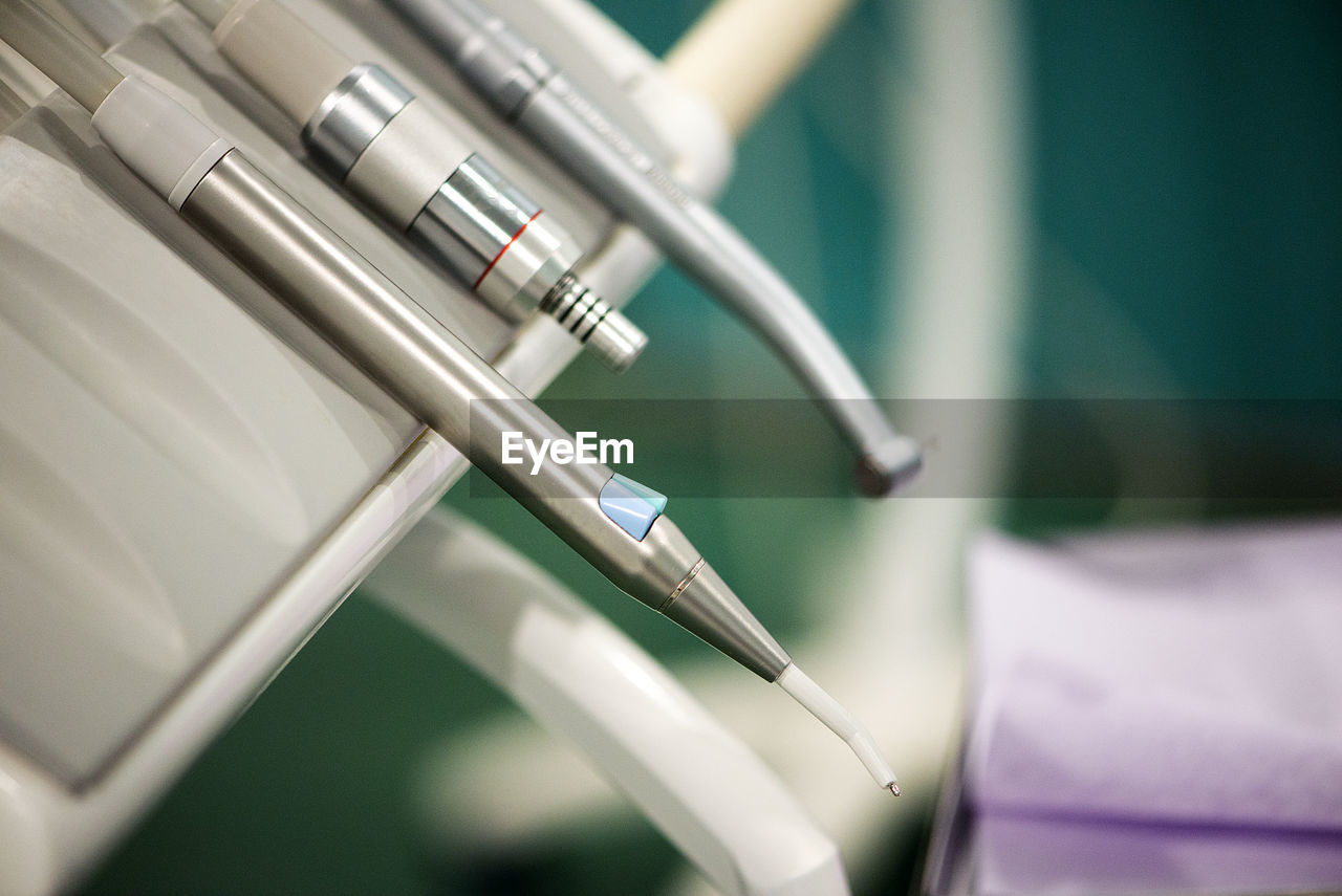 Equipment Dental In Clinic