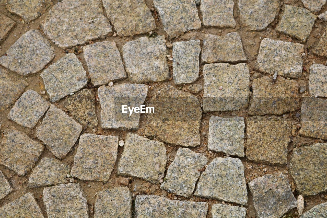 backgrounds, textured, stone material, pattern, full frame, no people, stone tile, outdoors, close-up, nature, day