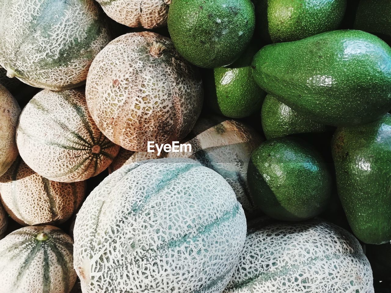large group of objects, full frame, backgrounds, abundance, healthy eating, food, no people, food and drink, freshness, wellbeing, close-up, still life, textured, for sale, day, fruit, green color, retail, stack, pattern, pebble