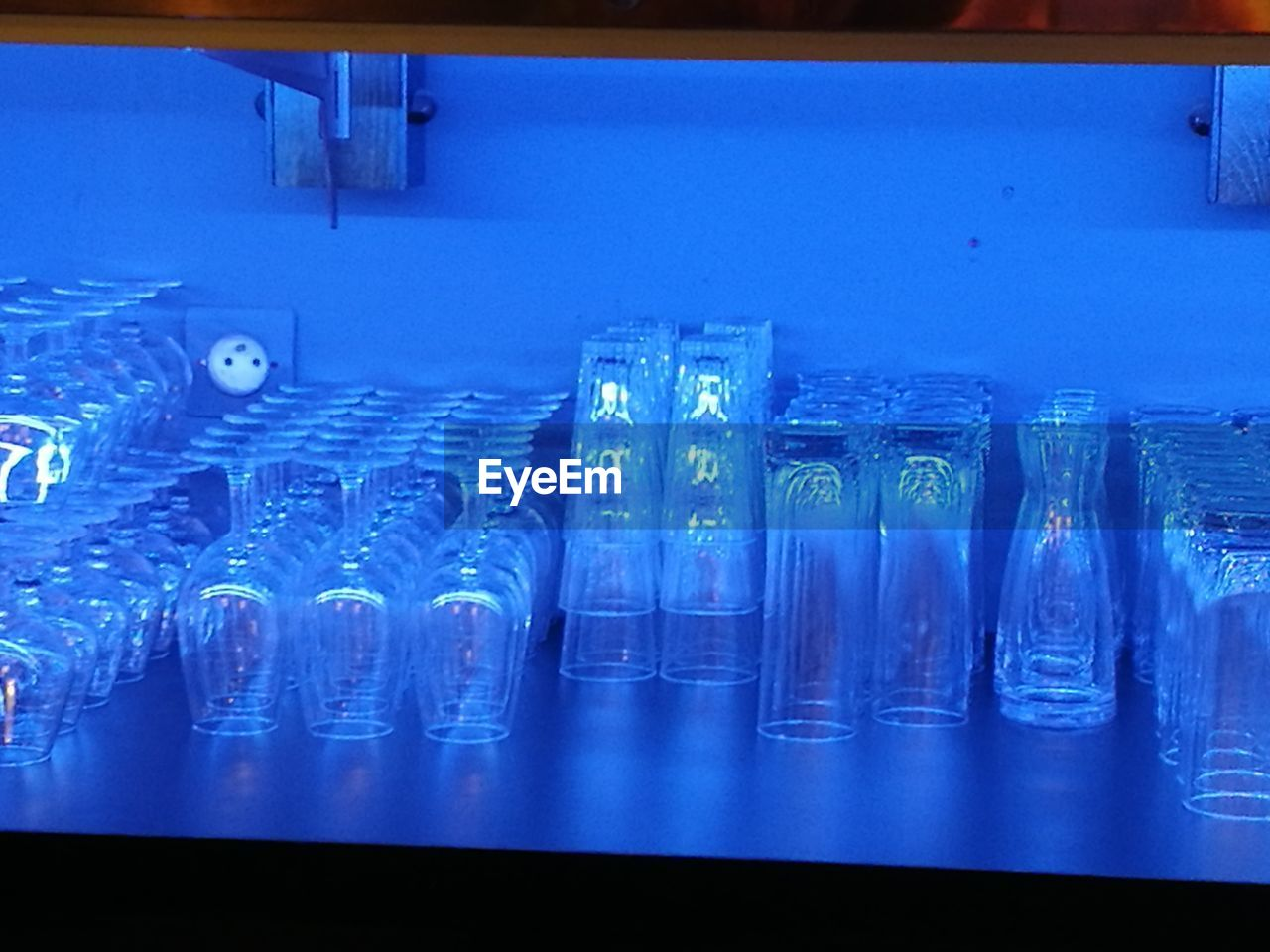 bottle, blue, indoors, table, no people, science, close-up, scientific experiment, day
