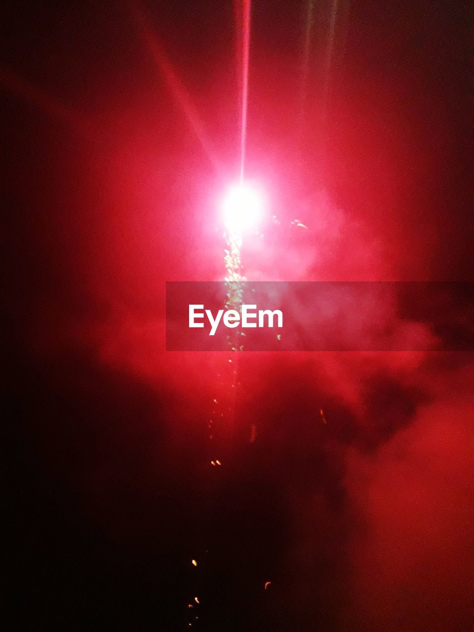 night, low angle view, exploding, sky, firework display, event, illuminated, firework - man made object, outdoors, no people, red, nature, beauty in nature
