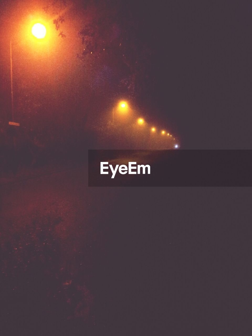 illuminated, night, lighting equipment, street light, no people, outdoors, nature, sky