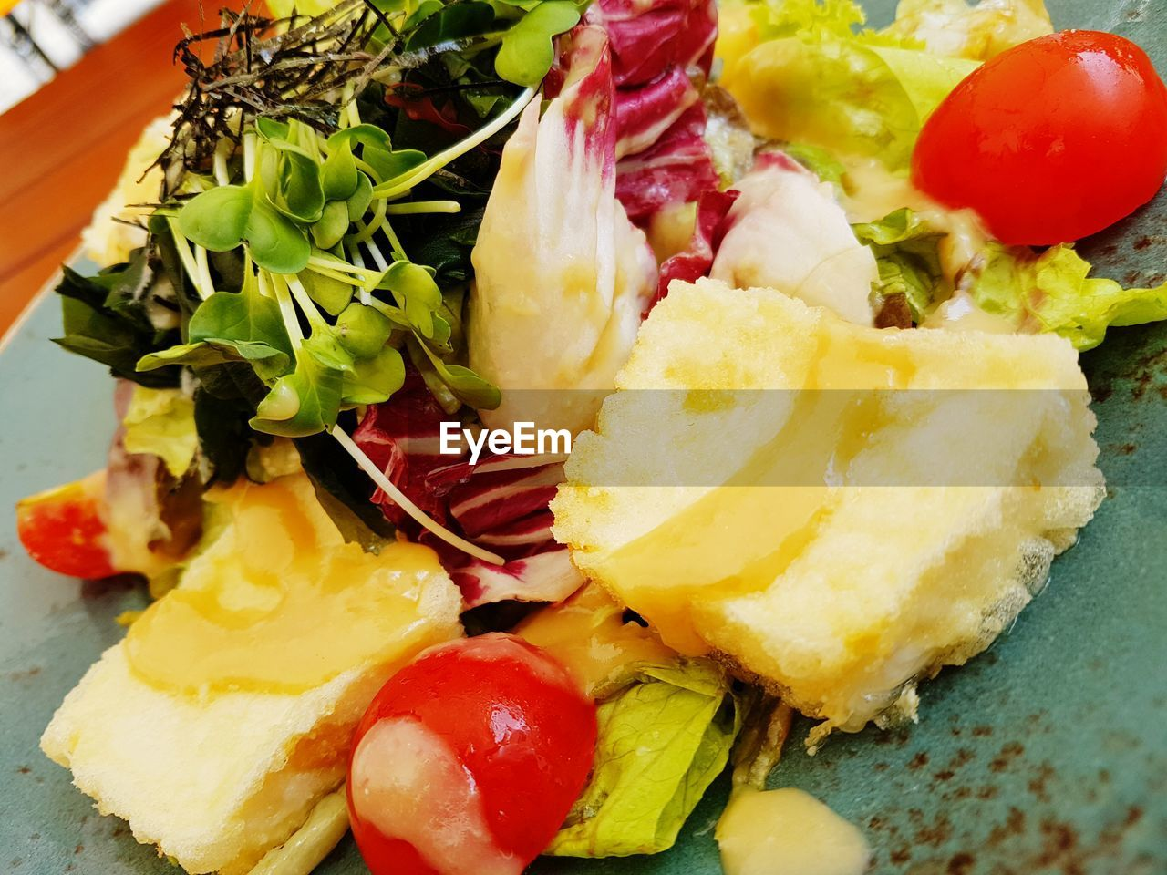 food, food and drink, salad, close-up, freshness, vegetable, no people, indoors, slice, healthy eating, ready-to-eat, day