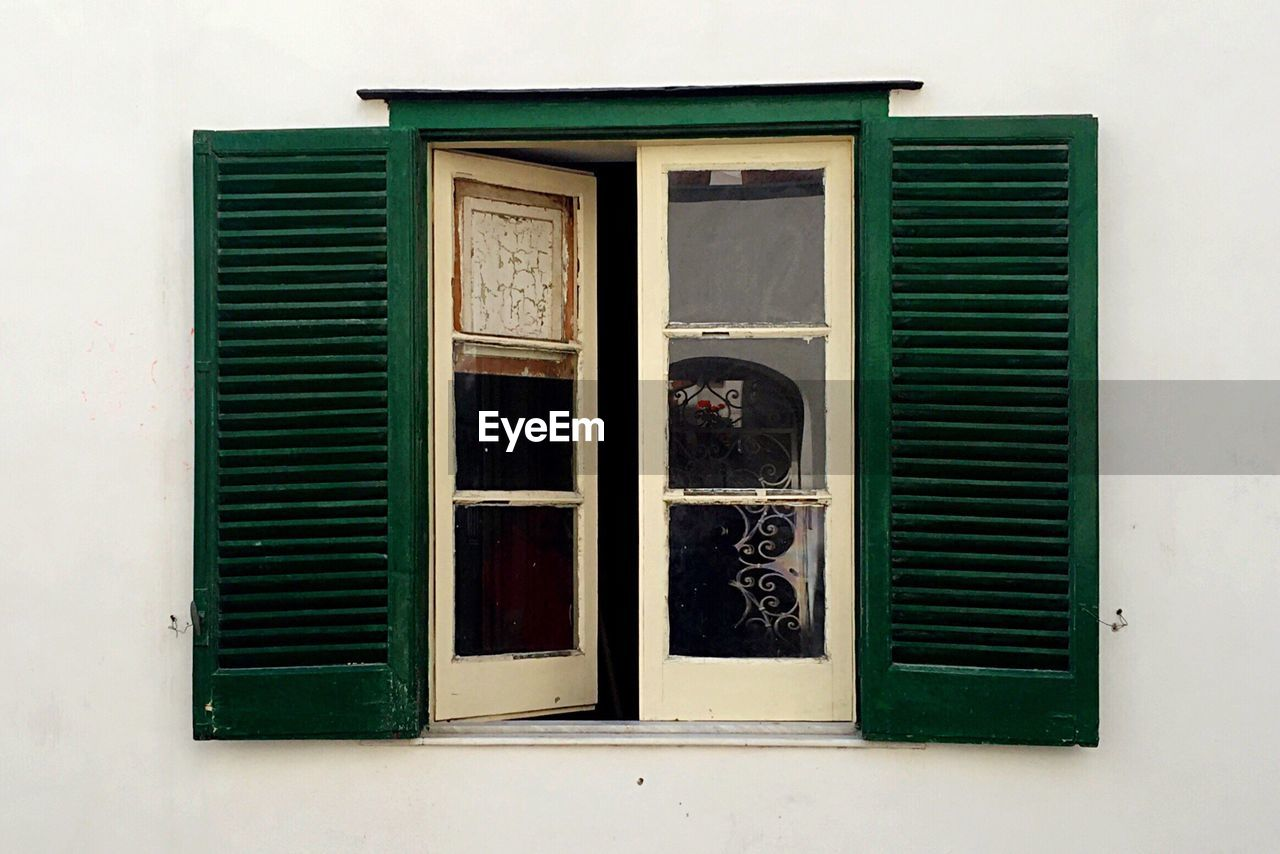 architecture, built structure, window, building exterior, door, shutter, house, no people, day, outdoors, close-up