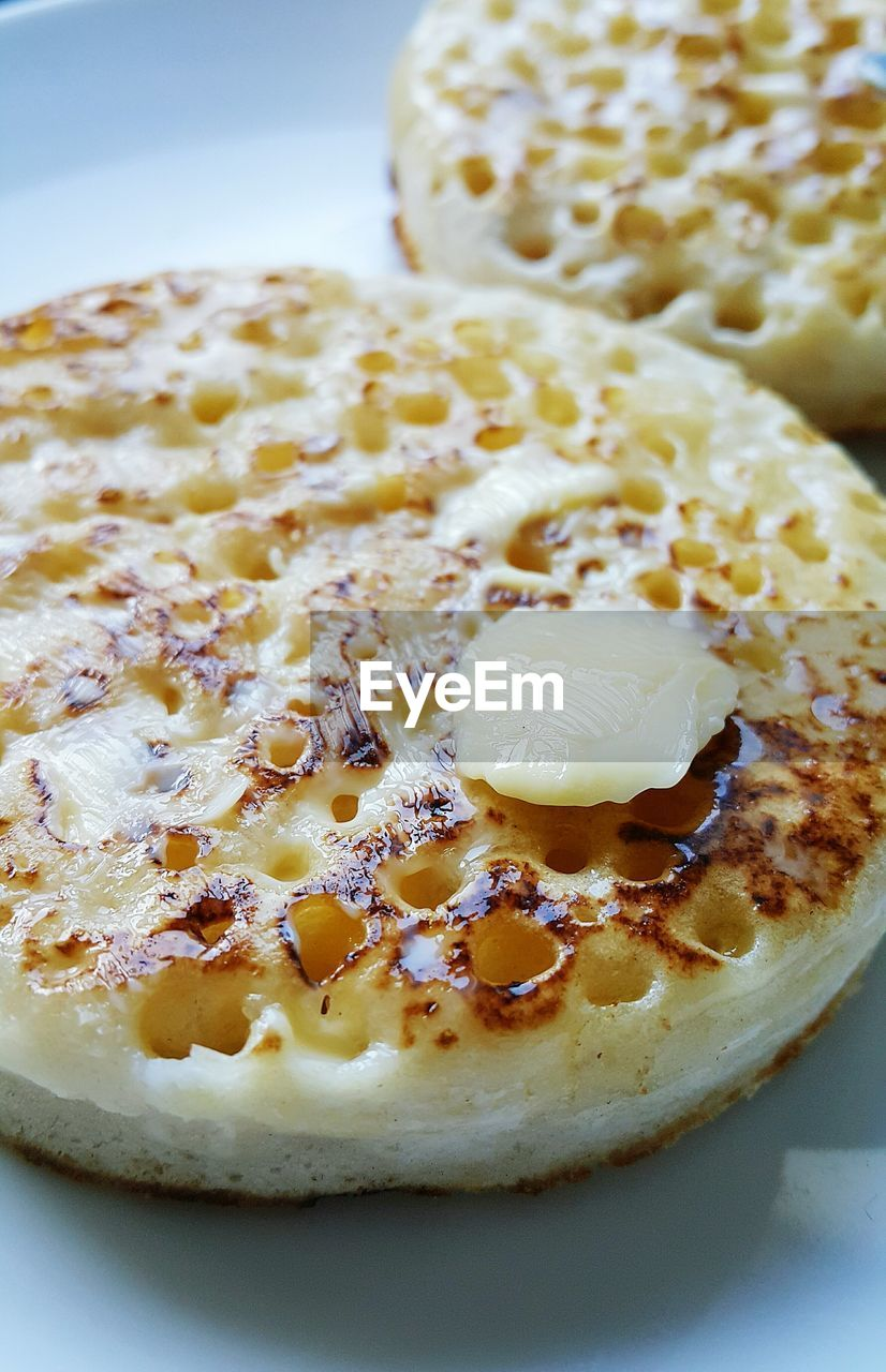 food, food and drink, plate, freshness, ready-to-eat, indoors, indulgence, no people, close-up, sweet food, serving size, temptation, dessert, healthy eating, egg yolk, day