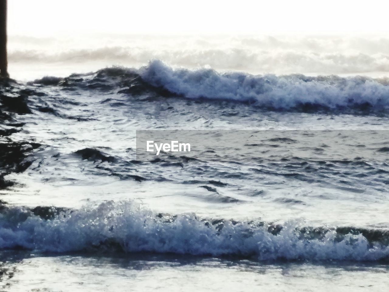 wave, sea, surf, water, nature, beauty in nature, motion, power in nature, no people, waterfront, scenics, outdoors, beach, tide, sky, day, horizon over water