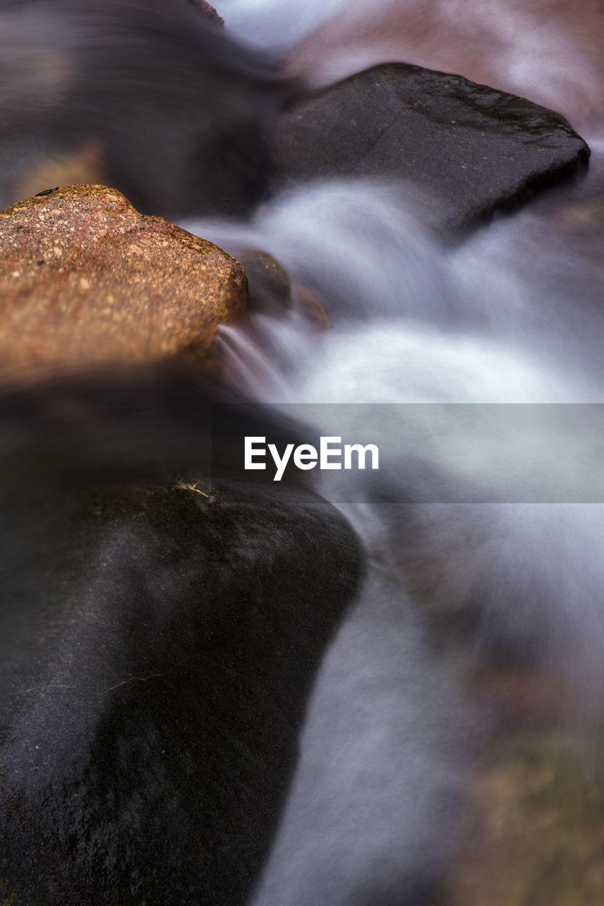 motion, blurred motion, long exposure, water, nature, outdoors, day, waterfall, beauty in nature, scenics, no people, close-up