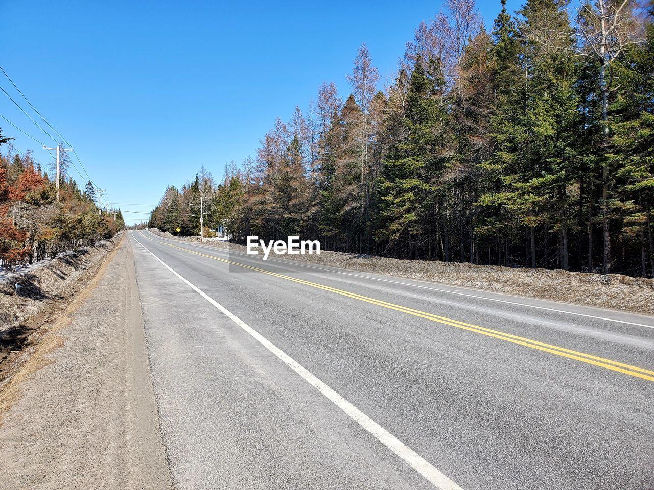 The road foreward and make progress
