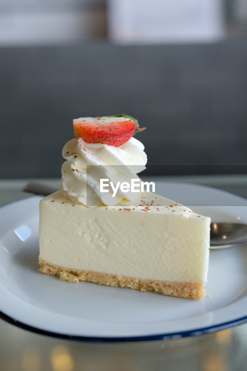 sweet food, food, sweet, food and drink, dessert, indulgence, freshness, cake, plate, ready-to-eat, temptation, unhealthy eating, still life, close-up, baked, indoors, table, no people, focus on foreground, slice, cheesecake, snack, crockery
