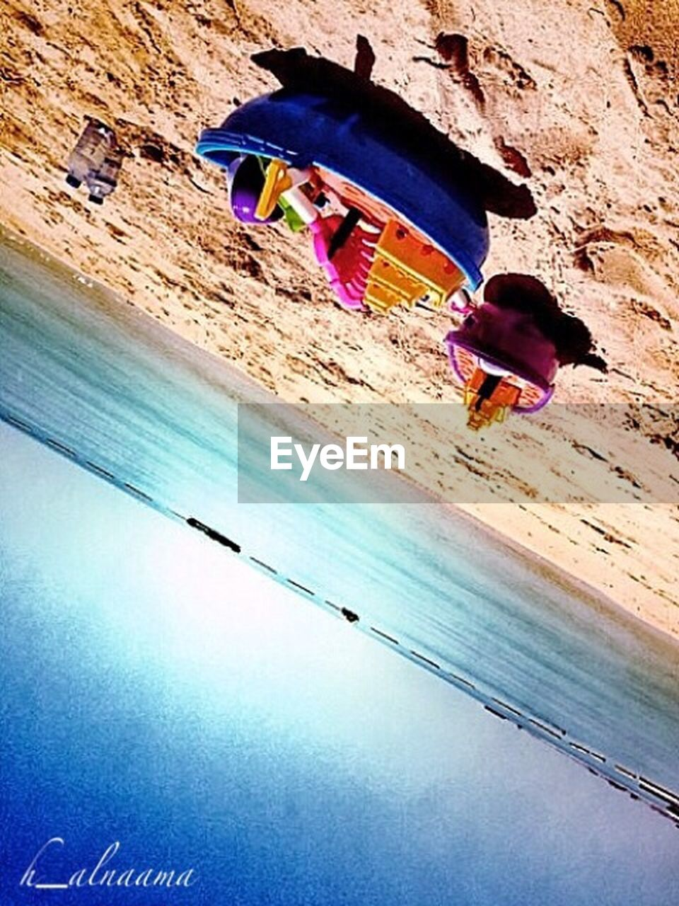 fun, enjoyment, leisure activity, adventure, full length, people, nature, vacations, blue, day, low angle view, outdoors, beauty in nature, sea, men, extreme sports, group of people, scenics, adult, sport, adults only, young adult, water, only men