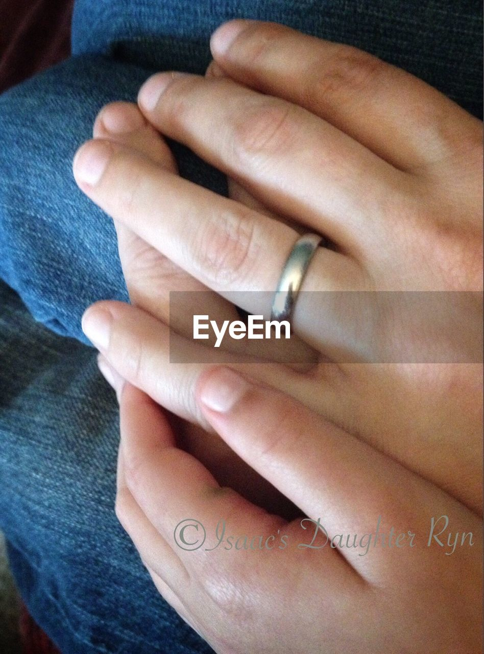human hand, human finger, real people, men, togetherness, close-up, women, love, two people, wedding, finger ring, bonding, human body part, indoors, couple - relationship, bride, life events, groom, bridegroom, day, adult, people