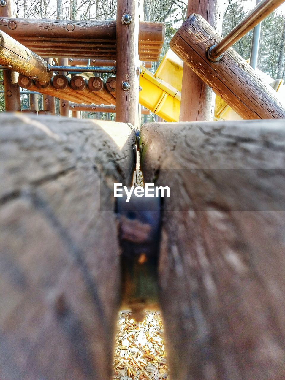 no people, focus on background, wood - material, selective focus, hanging, day, religion, spirituality, close-up, outdoors