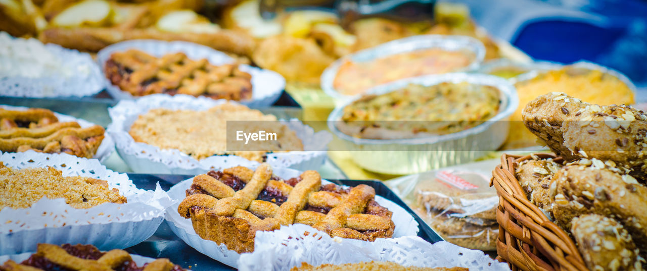 Pies And Tarts For Sale