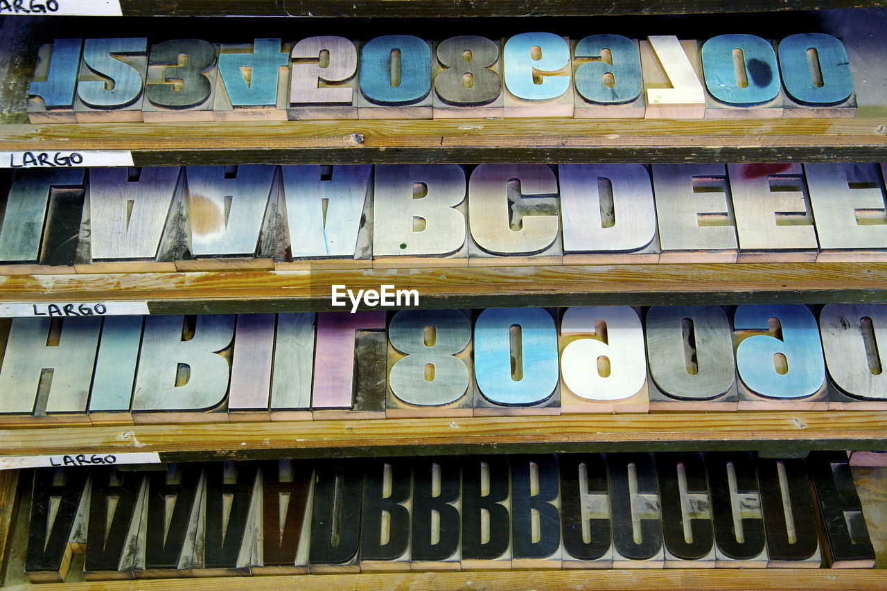 text, retail, store, variation, for sale, window, no people, choice, communication, low angle view, day, outdoors, close-up