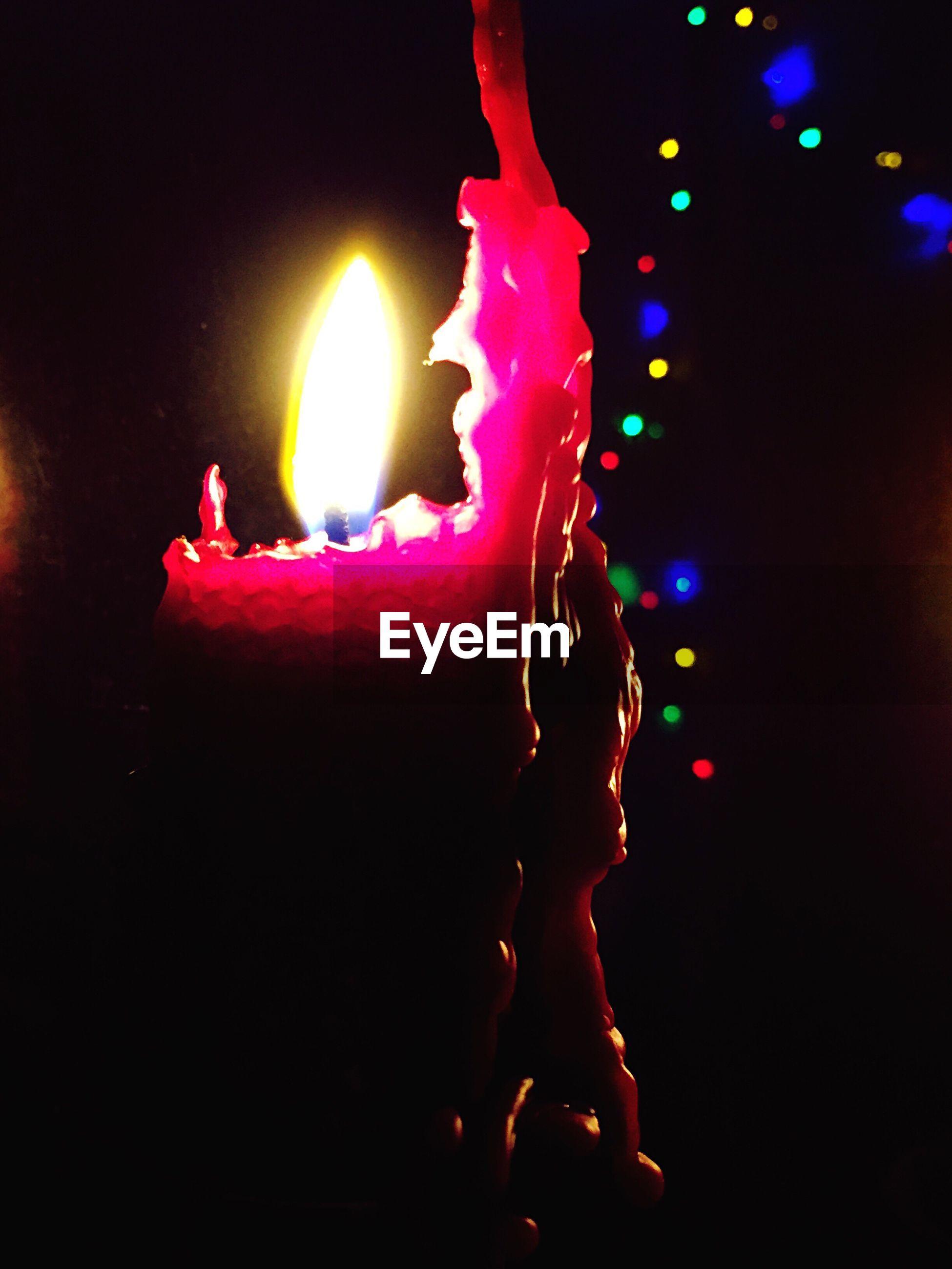 illuminated, night, flame, heat - temperature, lighting equipment, burning, fire - natural phenomenon, close-up, glowing, dark, lit, spark, electric light, red, darkroom, luminosity